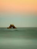 Arch Rock. Corona Del Mar, California Photographic Print by Dennis Frates