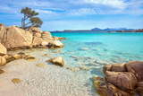 Costa Smeralda - Punta Dei Capriccioli Beach, Sardinia Island, Italy Photographic Print by Jan Wlodarczyk