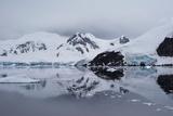 Paradise Harbour, Antarctica Photographic Print by Albert Knapp