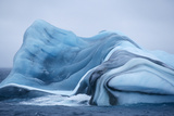Antarctica, Scotia Sea, Iceberg in Water Photographic Print by  moodboard