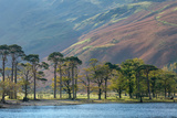 Buttermere, Cumbria, UK Photographic Print by John Potter