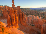 Bryce Canyon National Park Photographic Print by Terry Donnelly
