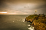 South Stack Lighthouse, Anglesey, Wales Photographic Print by Craig Holmes