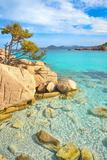 Punta Dei Capriccioli Beach, Costa Smeralda, Sardinia Island, Italy Photographic Print by Jan Wlodarczyk