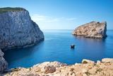 Porto Conte National Park, Alghero, Sardinia Island, Italy Photographic Print by Jan Wlodarczyk