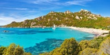 Roccapina Beach, South-West Coast, Corsica Island, France Photographic Print by Jan Wlodarczyk