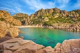 Costa Paradiso Beach, Sardinia Island, Italy Photographic Print by Jan Wlodarczyk