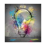 Smart Idea Posters por Federico Caputo
