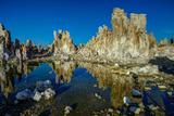 Tufa, Mono Lake, Ca Photographic Print by Arto Hakola