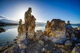 Tufa, Mono Lake, Ca, Us Photographic Print by Arto Hakola