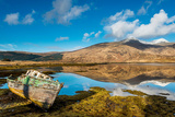 The Isle of Mull, or Simply Mull, Off the West Coast of Scotland Photographic Print by Stuart Cox