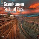 Grand Canyon National Park - 2018 Calendar Kalenders