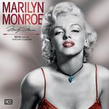 Marilyn Monroe Faces - 2018 Calendar Kalendere