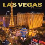 Las Vegas - 2018 Calendar Kalenders