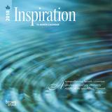 Inspiration - 2018 Mini Calendar Calendriers