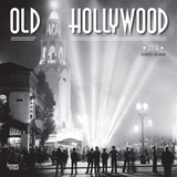 Old Hollywood - 2018 Calendar Calendarios