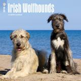 Irish Wolfhounds - 2018 Calendar Calendars