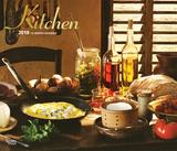 Kitchen Deluxe - 2018 Calendar Calendars