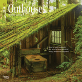 Outhouses - 2018 Calendar Calendars