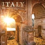 Italy - 2018 Calendar Calendarios