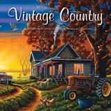 Vintage Country - 2018 Calendar Calendars