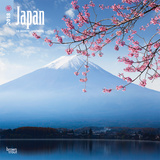 Japan - 2018 Calendar Kalenders