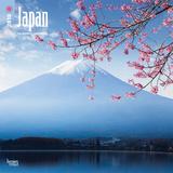 Japan - 2018 Calendar Calendarios
