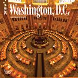 Washington, D.C. - 2018 Mini Calendar Calendars