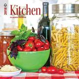 Kitchen - 2018 Mini Calendar Kalenders