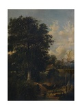 Landscape, c1798 Giclee Print by John Crome