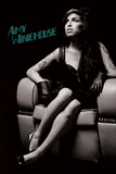 Amy Winehouse - Chair Posters