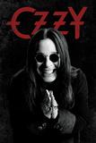 Ozzy Osbourne - Pray Plakater