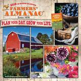 Farmers Almanac - 2018 Calendar Kalenders