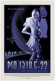 NASA/JPL: Visions Of The Future - Pso J318.5-22 Posters