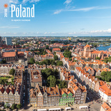Poland - 2018 Calendar Calendars