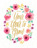 Bonnie Marcus - 2018 Planner Kalenders