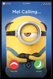 Despicable Me 3 - Mel Calling Plakater