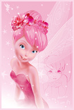 Disney Fairies - Tink Pink Posters