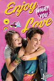 Soy Luna - Enjoy What You Love Plakater