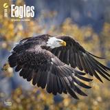 Eagles - 2018 Calendar Kalenders