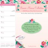Bonnie Marcus Weekly - 2018 Desk Pad Calendar Kalenders