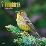 Songbirds  Kalenders