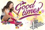 Soy Luna - Good Times Posters