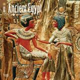 Ancient Egypt - 2018 Calendar Calendriers