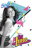 Soy Luna - Smile Posters