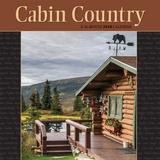 Cabin Country - 2018 Calendar Kalenders
