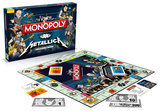 Monopoly - Metallica Novelty