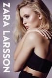Zara Larsson Poster