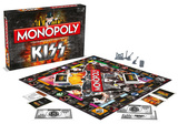 Monopoly - KISS Sjove ting
