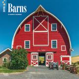 Barns - 2018 Calendar Calendars